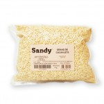 sandy-topping-cacahuete