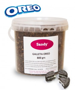 sandy-topping-oreo