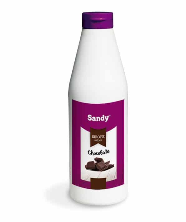 sirope-chocolate