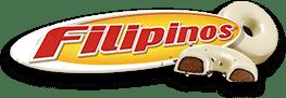 filipinos logo de Sandy